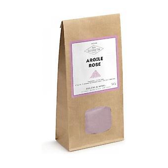 Pink clay 200 g of powder (Pink)