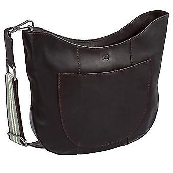 Camel active - Women's crossbody bag, color: Black