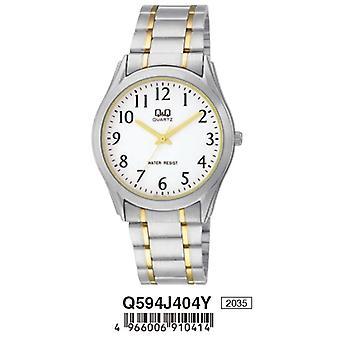 Q&Q MODA Mod.Q594J404Y, Modelo: Q594J404Y