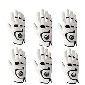 Comfortable Golf Gloves- Leather Ball Marker