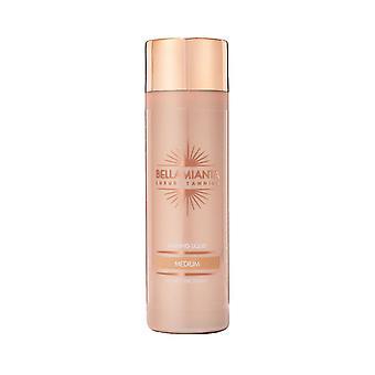 Bellamianta medium liquid gold tanning liquid - 200ml