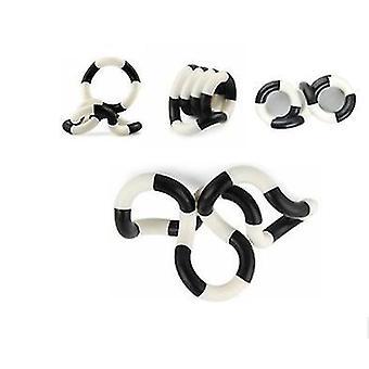 2ks 3# skrútený fidget anti stresová toy twist dospelá dekompresná autómia, twist toy az21214