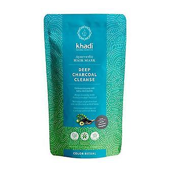 Detox hair mask - deep cleansing 50 g