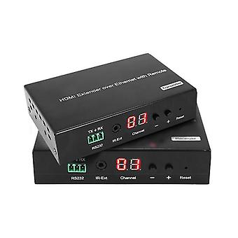Pro2 Hdmi Over Ip Extender With Poe