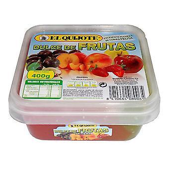 Tort de fructe Quijote (400 g)