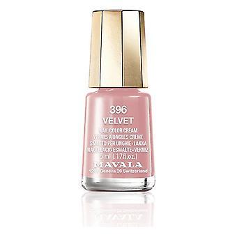 Nail polish Nail Color Mavala 396-velvet (5 ml)