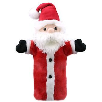 Langarm Vaterweihnachten/Weihnachtsmann Handpuppe, PC006060