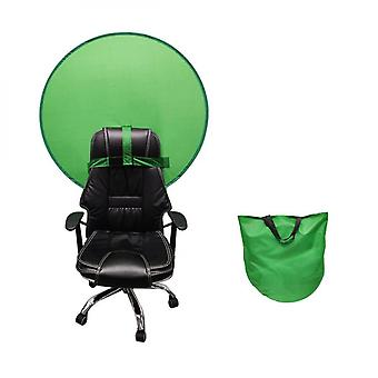 Portable Green Screen For Chair