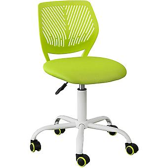 SoBuy Adjustable Swivel Office Chair Desk Chair,FST64-GR