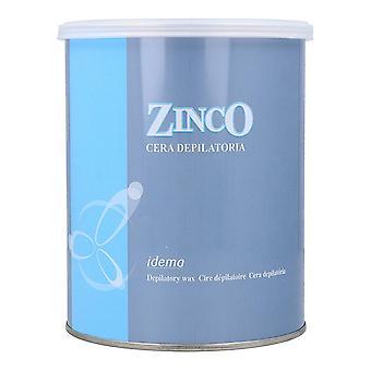 Kroppshårborttagning Vax Idema Kan Zink (800 ml)
