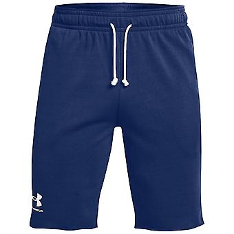 Under Armour Rival Terry Shorts Herre