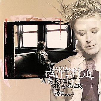 Marianne Faithfull - A Perfect Stranger CD