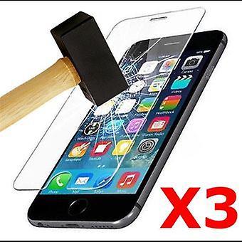 Protezione schermo 3p Iphone 7/8, protezione schermo in vetro temperato 9h