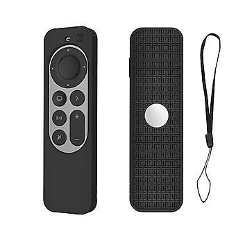 silikon sak for Apple TV 4k 2021 fjernkontroll