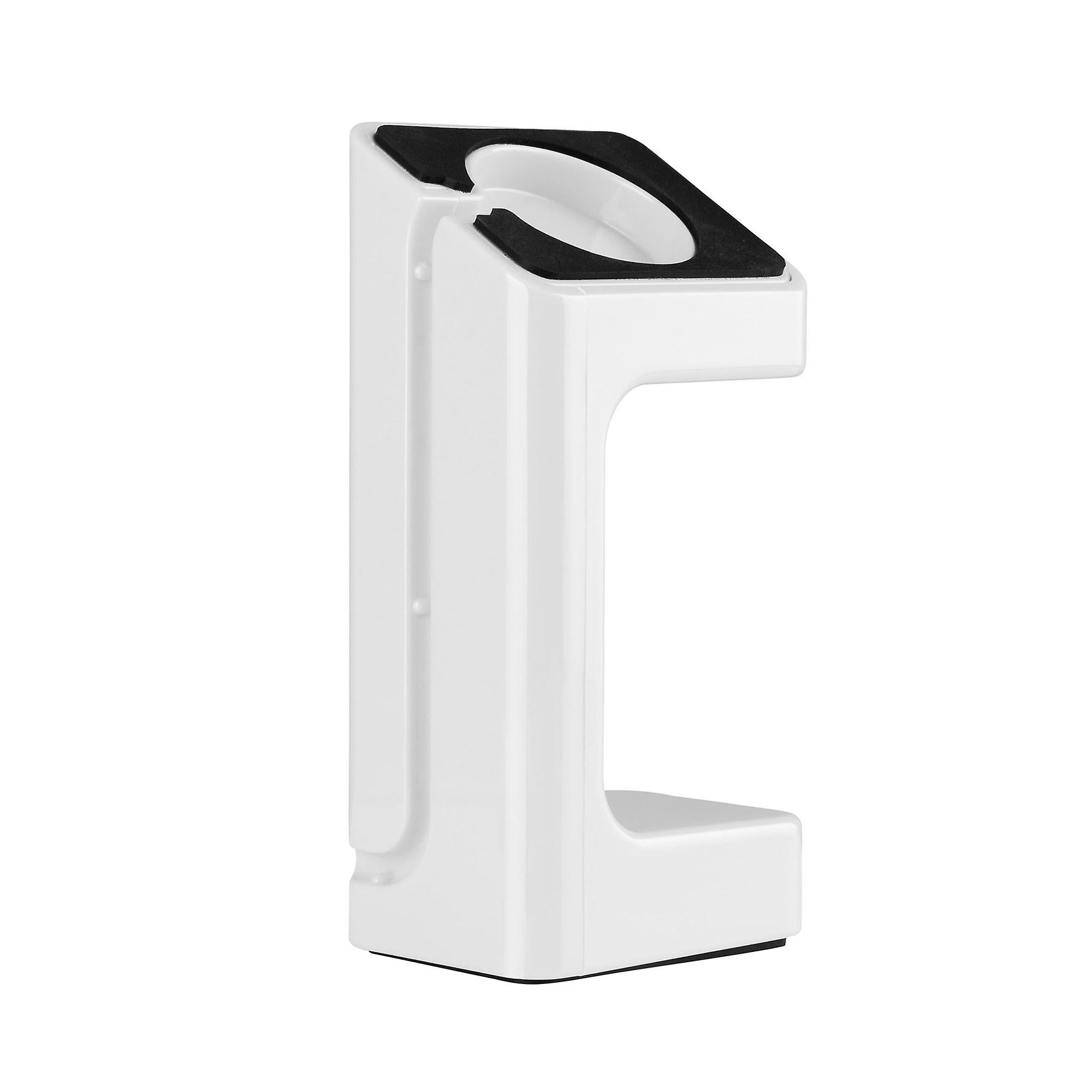 Plastic stand for Apple iWatch - White