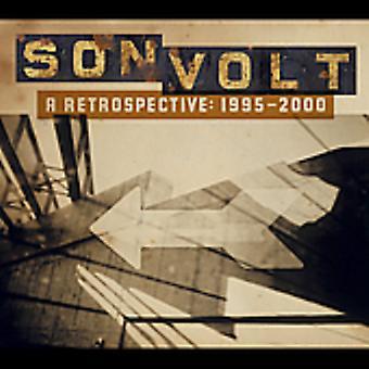 息子ボルト - 回顧 1995-2000 【 CD 】 USA 輸入