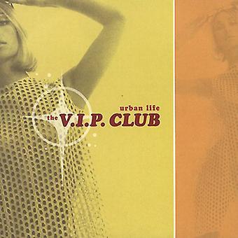 Vip Club - Urban Life [CD] USA import
