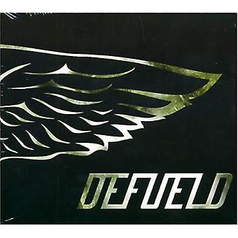 Defueld - Defueld [CD] USA import