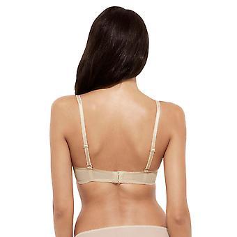 Glossies dentelle Nude Gossard 13001 féminines Non rembourré armature soutien-gorge plein soutien couverture