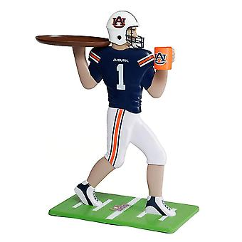 My Wingman Auburn University Tigers Football Player Accent Table