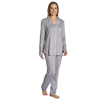 Féraud 3883032-10001 Women's Anthracite Grey Pyjama Set