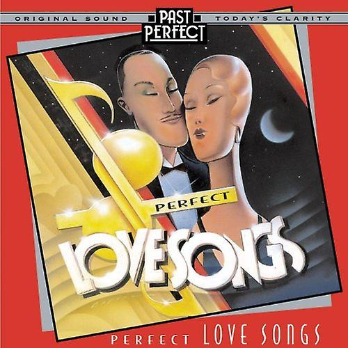 Perfect Love Songs: Vintage 1930s & 40s [Audio CD]-Various Artists
