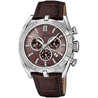 Jaguar Menswatch sports Executive chronograph J857-6