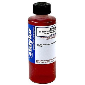 Taylor R1003JC pH Indicator Reagent - 2 Oz R-1003J-C-12