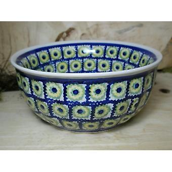 Waves edge Bowl, ↑6, 5 cm, Ø14cm, Trad. 100, BSN 60896