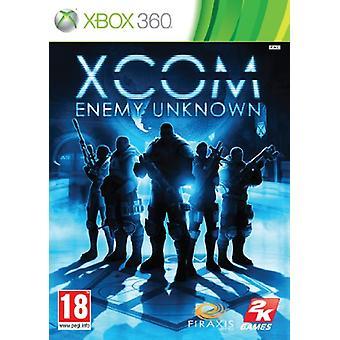 XCOM Enemy Unknown (Xbox 360) - als nieuw