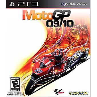 MotoGP 0910 (PS3) - New