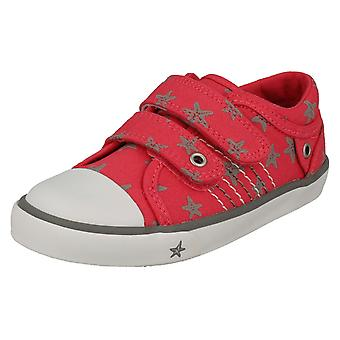 Childrens Boys/Girls Startrite Casual Shoes Zip
