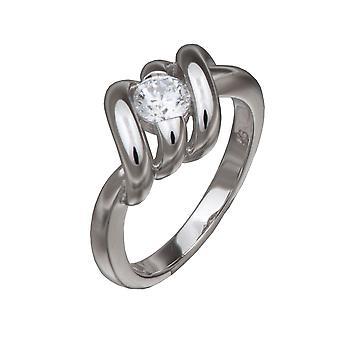 Orphelia Silver 925 Ring kabal ZR-3639