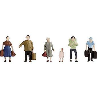 NOCH 18115 HO Passengers figures