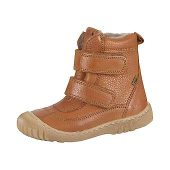 Bisgaard 61016888508 universal talvi lasten kengät