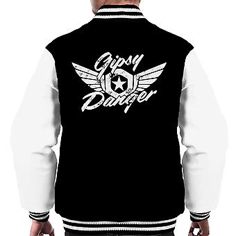 Pacific Rim Gipsy Danger Men's Varsity Jacket