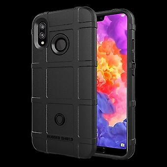 For Huawei P20 Pro shield series outdoor black bag case cover protection new