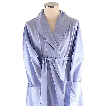 בלבד של לונדון סוהו ההלבשה שמלת ספוט-כחול בהיר