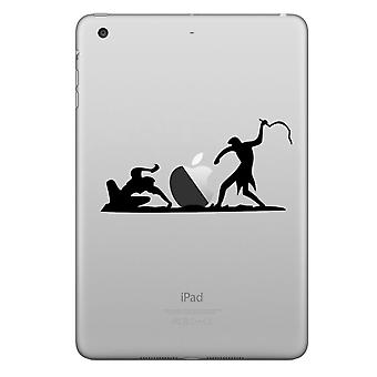 HAT Prinz Stylish Chic Abziehbild Aufkleber iPad etc.-Slash Apple