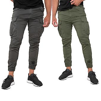 Alpha Industries férfi Cargo pants Airman Vintage