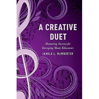 Eine kreative Duett - Mentoring Erfolg für aufstrebende Musikpädagogen von Ja