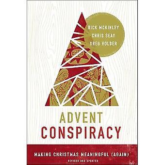 ظهور المؤامرة--إعطاء معنى لعيد الميلاد (مرة أخرى) بظهور سلبيات