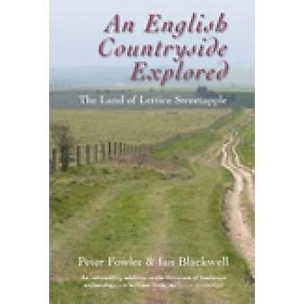 Eine englische Landschaft erkunden - das Land der Lettice Sweetapple von Pe