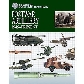 عراق ما بعد الحرب المدفعية-1945-الوقت الحاضر من جانب مايكل هاء هاسكيو-9781907446603