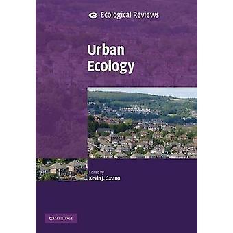 Urban Ecology di Kevin Gaston