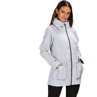 レガッタ レディース Nakotah 防水耐久性のある通気性のあるコート