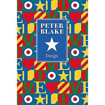Peter Blake by Peyton Skipwith - Brian Webb - 9781851496181 Book