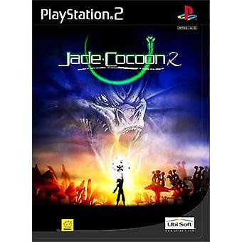 Jade Cocoon 2 - Usine scellée