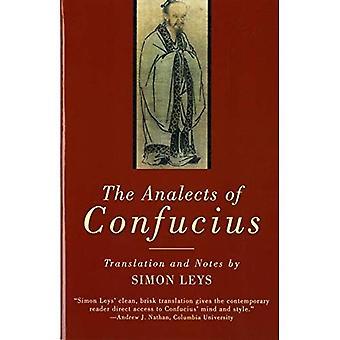 Dialogi Konfucjańskie (Norton Paperback)