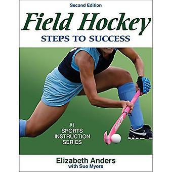 Veld Hockey stappen naar succes, 2e: Steps to Success